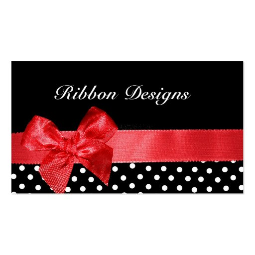 dotted red ribbon and - photo #25