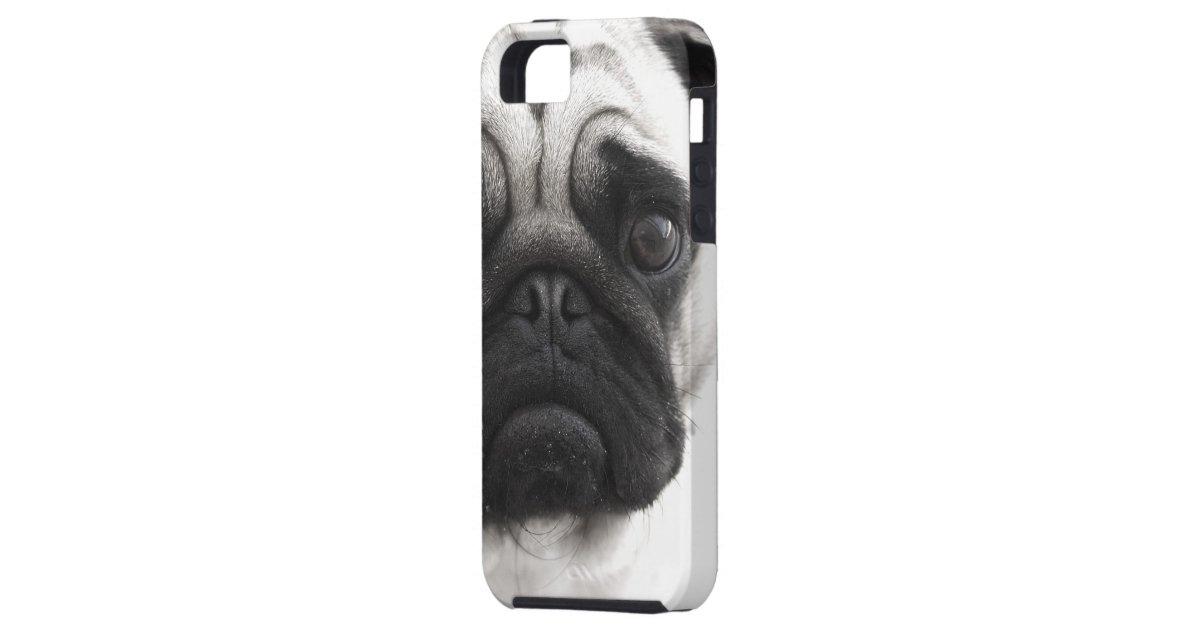 Iphone Se Case Pug