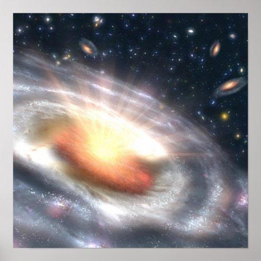 black hole poster - photo #25