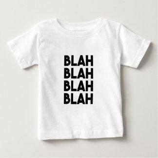 Blah Blah Blah Baby Clothes Amp Apparel Zazzle