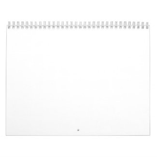 Blank Monthly Calendars 2015 ADD YOUR PHOTOS, TEXT Calendars