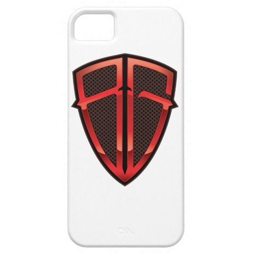 Blast Gaming Logo - No Text IPhone SE/5/5s Case
