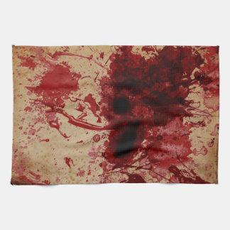 Blood Splatter Gifts On Zazzle