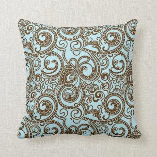 Ornate Pillows Decorative Amp Throw Pillows Zazzle