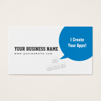 Office Max Business Card Template