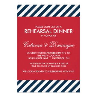300+ Nautical Rehearsal Dinner Invitations & Announcement Cards ...