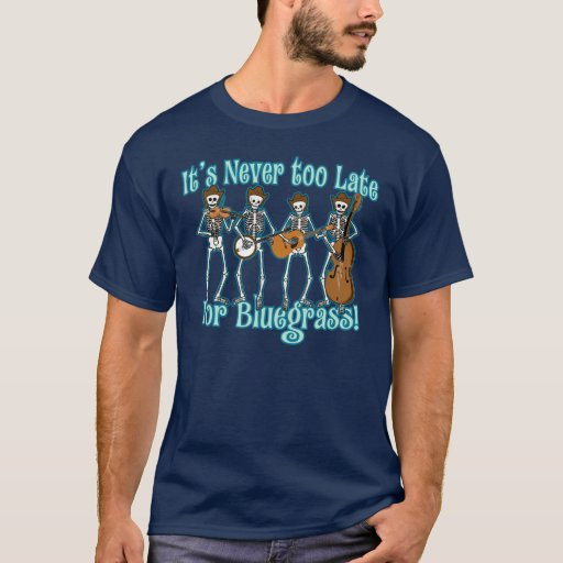 Bluegrass Beyond T-Shirt