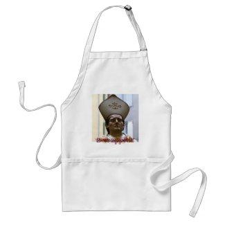 Bon appétit! apron