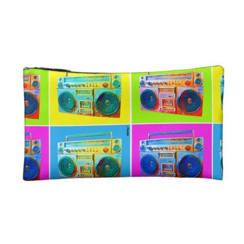 Boomhol Cosmetic Bag
