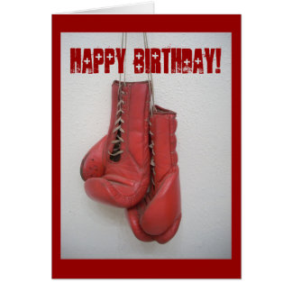 Boxing Gloves Gifts On Zazzle
