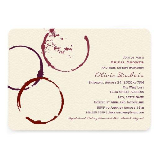 10,000+ Wine Invitations, Wine Announcements & Invites