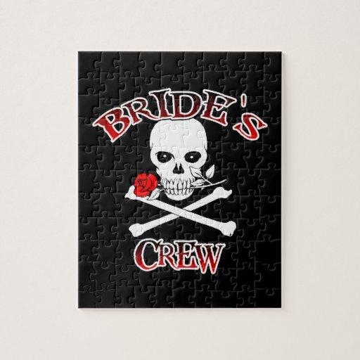 Puzzles Brides 93