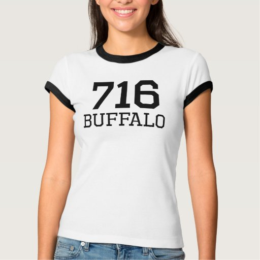 Are not what is the 716 area code