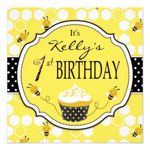 Most Por 1st Birthday Invitations