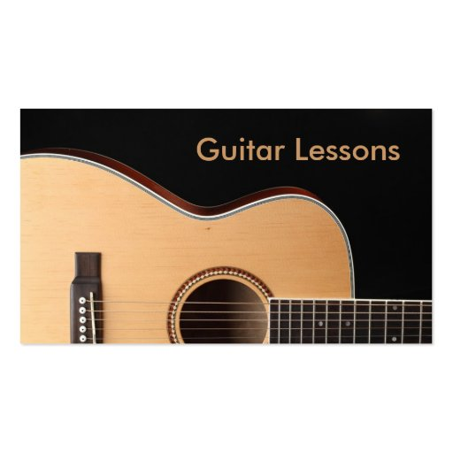What You Need To Know To Teach Guitar Lessons