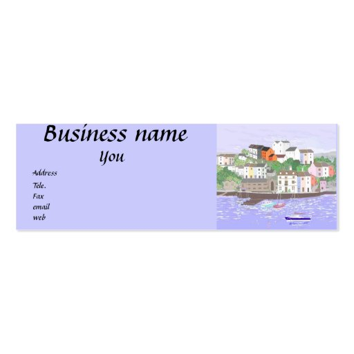 Business cards Design Your Own | Zazzle