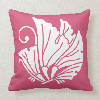 Ginkgo Leaves Pillows Decorative Amp Throw Pillows Zazzle