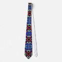 Caerulian Tie tie