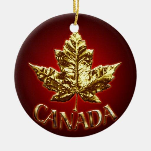 Canada Ornament Souvenirs & Canada Gifts   Zazzle