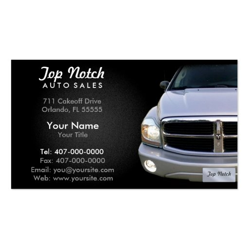 CAR DEALERSHIP BUSINESS CARDS NEEDED!!!   Business card ...  Car Sales Business Cards