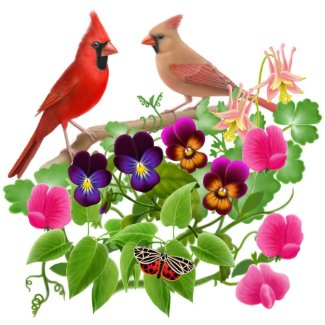 Garden Delights Theme Party Planning, Ideas, & Supplies