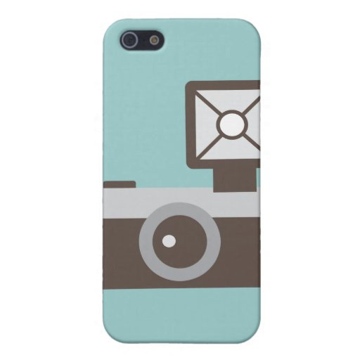 Iphone Case Vintage Camera