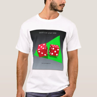 casino theme clothes