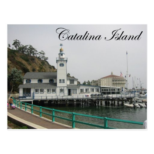 How to Visit Catalina Island A Brief Tutorial on the Basics
