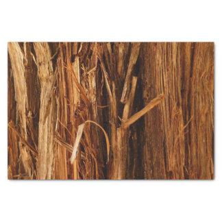 Wood Grain Craft Tissue Paper Zazzle