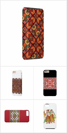 Cell Phone, iPod & iPad Cases