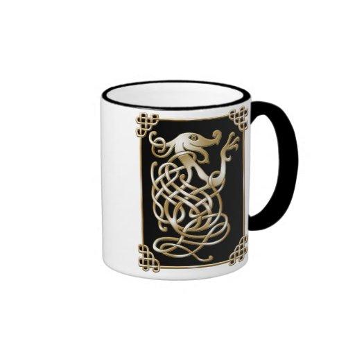 Bronze Travel Mug