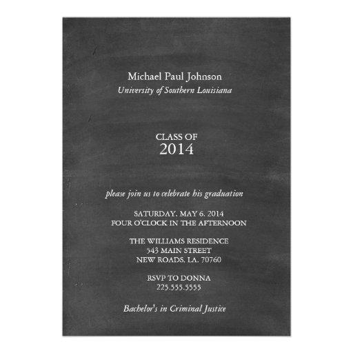 500+ Male Graduation Invitations, Male Graduation