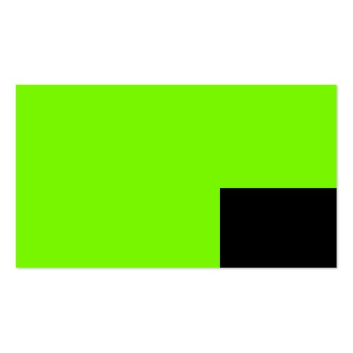 Chartreuse Neon Yellow Green Color Only Tools Business ...