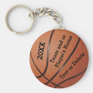 Basketball Team Gifts
