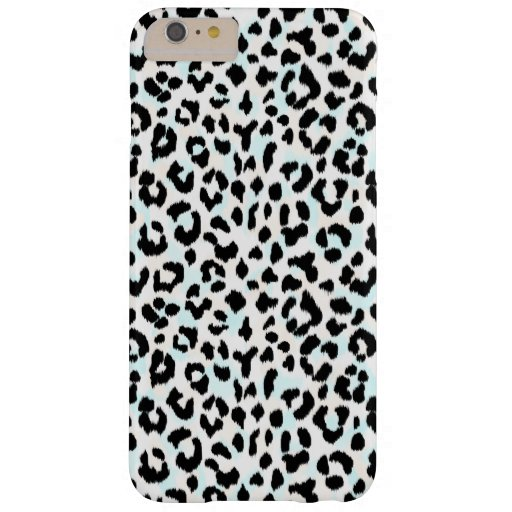 Cheetah Iphone  Plus Case