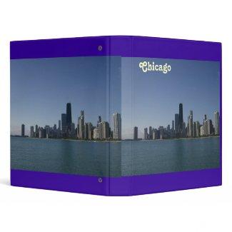 Chicago Binder binder