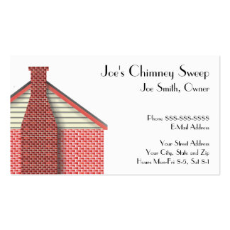 how to start a chimney sweep business