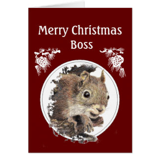 Squirrel Gifts On Zazzle