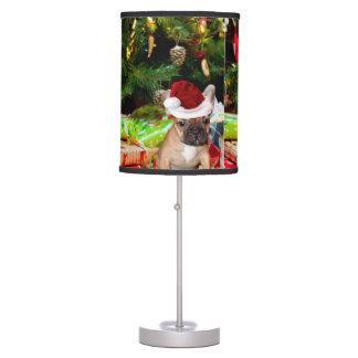 French Bulldog Table Amp Pendant Lamps Zazzle
