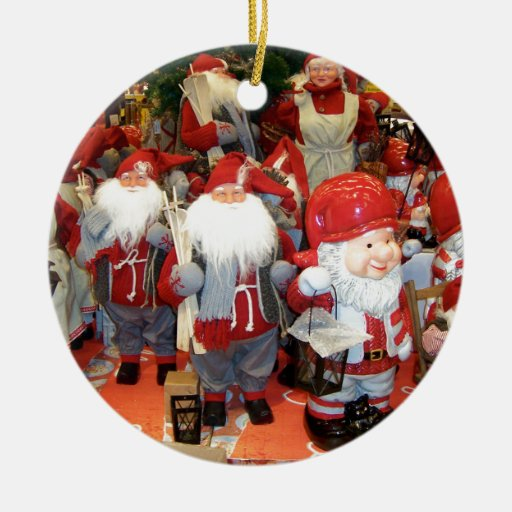 Christmas Tree Sweden: Tomte Christmas Ornaments & Tomte Ornament Designs