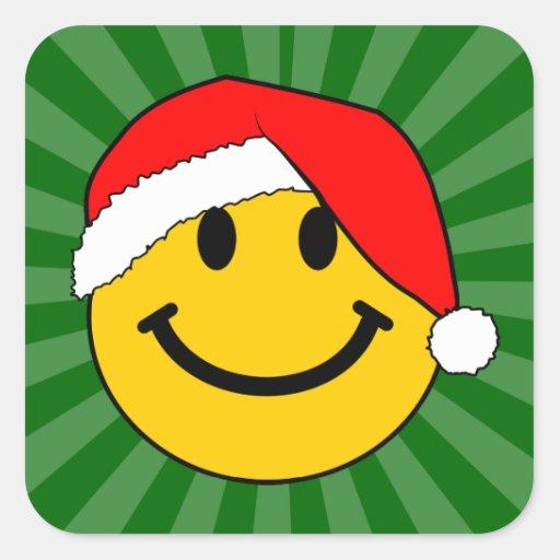 clip art christmas smiley face - photo #18