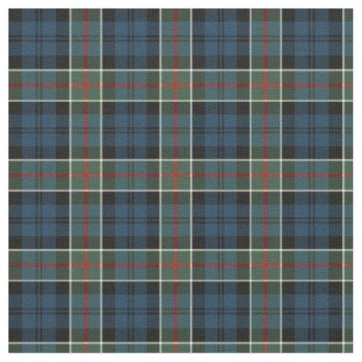 Clan Colquhoun And Calhoun Tartan Fabric Zazzle