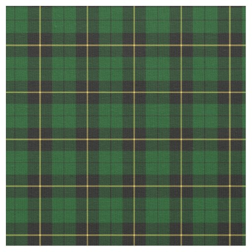 Coca Cola Gifts >> Clan Wallace Hunting Tartan Fabric | Zazzle