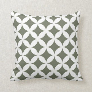 Olive Green Pillows Decorative Amp Throw Pillows Zazzle