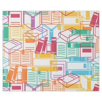 coloring book wrapping paper zazzle Cube Bookshelves Home Bookshelves