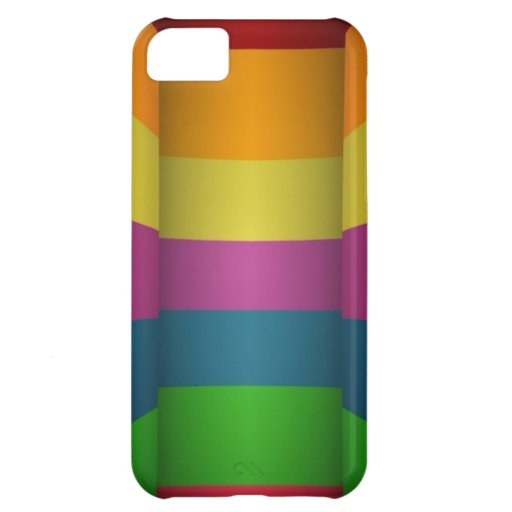 Colorful Colors iPhone 5C CasesIphone 5c Colors Cases