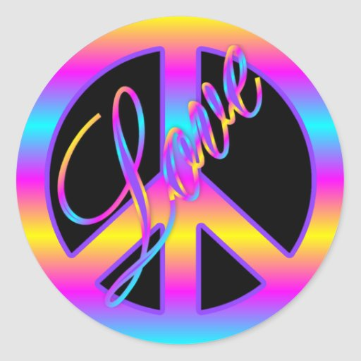 Pin Colorful-peace-sign-backgrounds-for-desktop-image ...