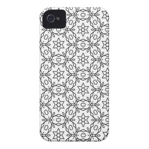 Iphone 4 coloring pages ~ Colouring Page,Design Pattern,black and white iPhone 4 ...