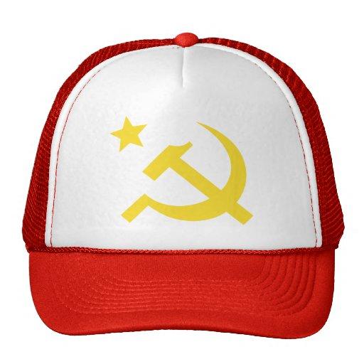 Communist Symbol Hat Zazzle