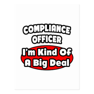 Compliance officer humor gifts on zazzle - Assistant compliance officer ...